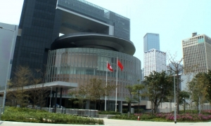 Hong Kong government capitulates to Beijing office