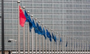 In worsening China-US dispute, what role should Europe play?