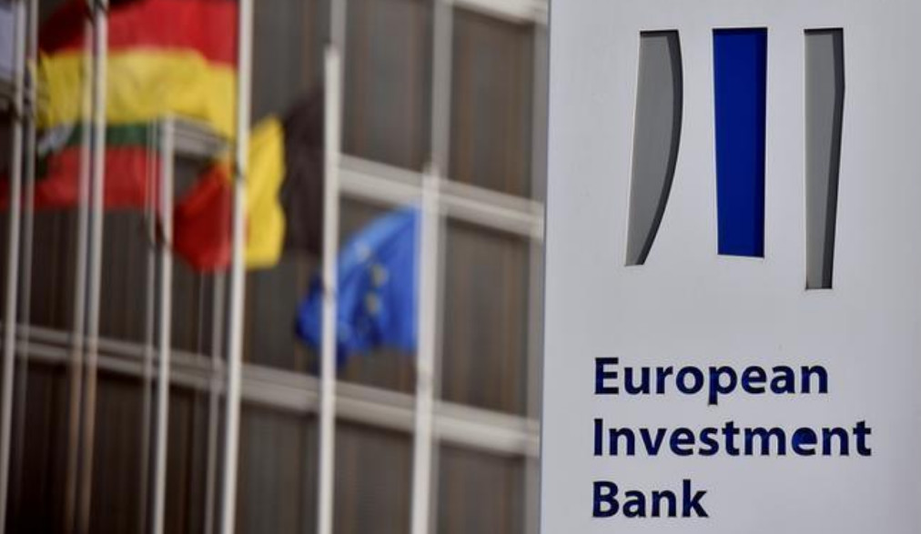 Member states have agreed to transform the European Investment Bank into the EU's Climate Bank. Photo: Reuters