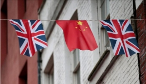 On China, Boris Johnson trapped between rock and hard place