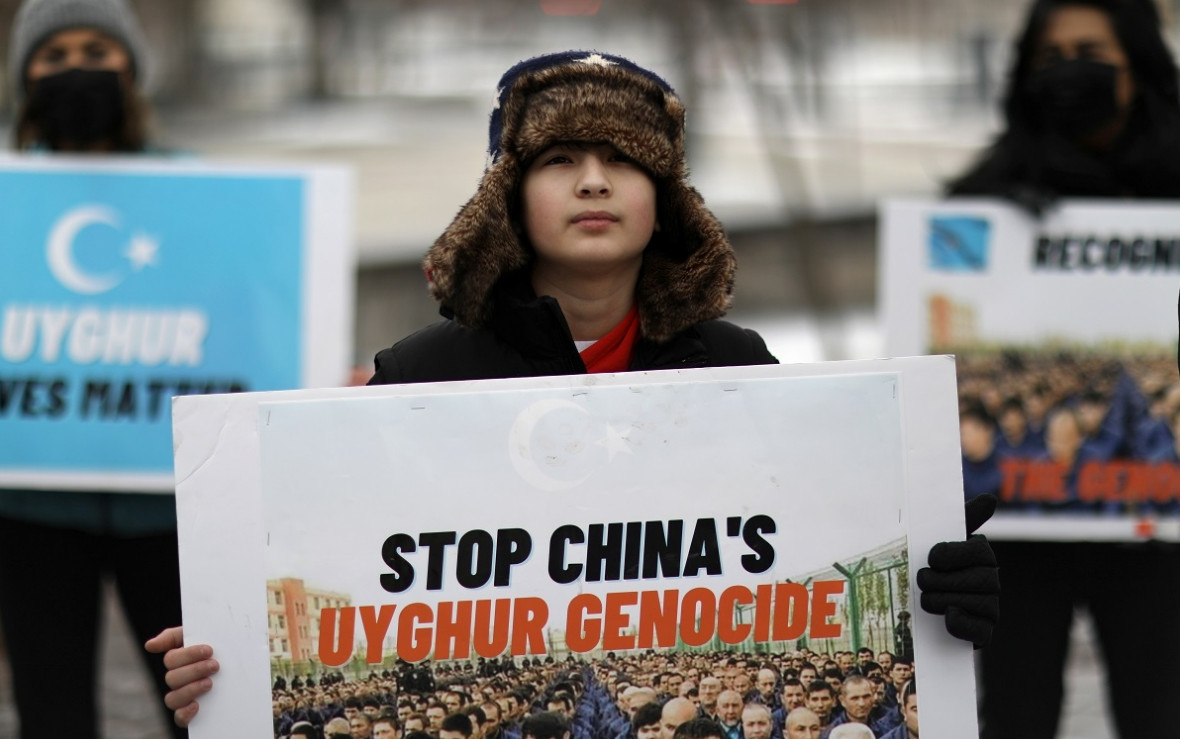 Why the Xinjiang genocide allegations are unjustified